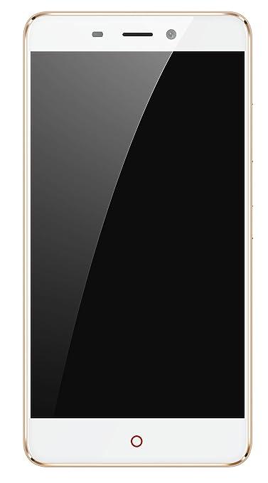 33 opinioni per Nubia N1 Smartphone, 32 GB, Dual SIM, Oro