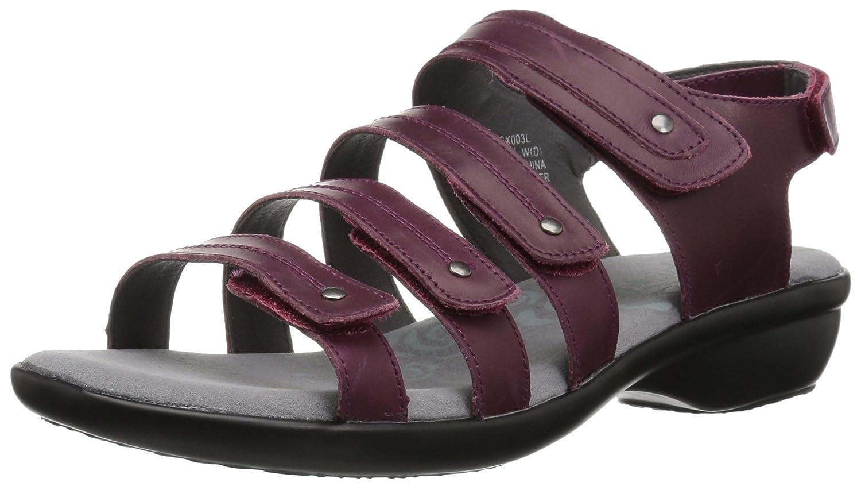 Propet Damens's Aurora Wedge Sandale Sandale Sandale - b10abb