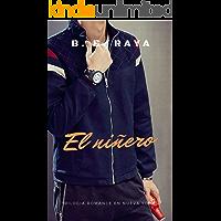 EL NIÑERO (ROMANCE EN NUEVA YORK nº 2) (Spanish Edition) book cover