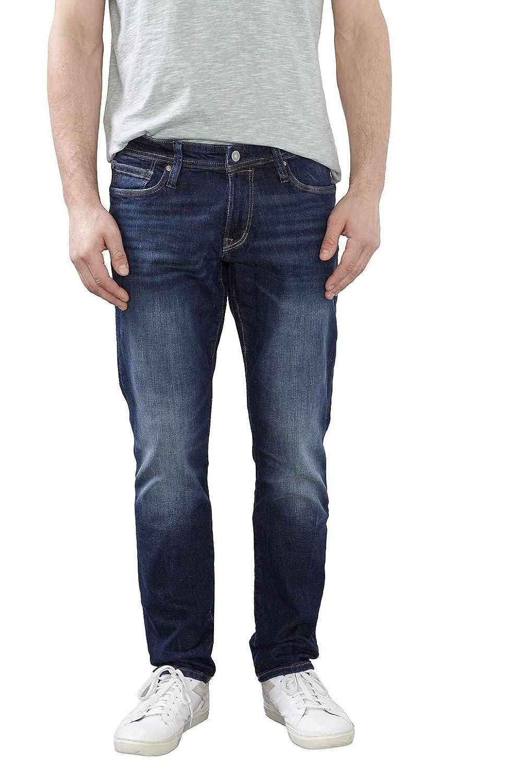 66f0a26714c5e edc by Esprit 997cc2b802 - Jeans - Slim Fit - Homme  Amazon.fr  Vêtements  et accessoires