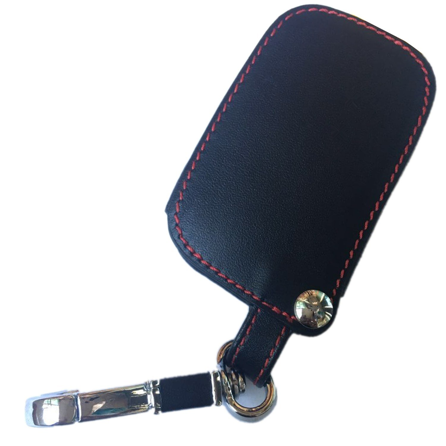 Rpkey Leather Keyless Entry Remote Control Key Fob Cover Case protector For Lexus ES350 GS300 GS350 GS430 GS450h ISC IS250 IS350 LS460 LS600h HYQ14AAB 89904-50380 89904-30270