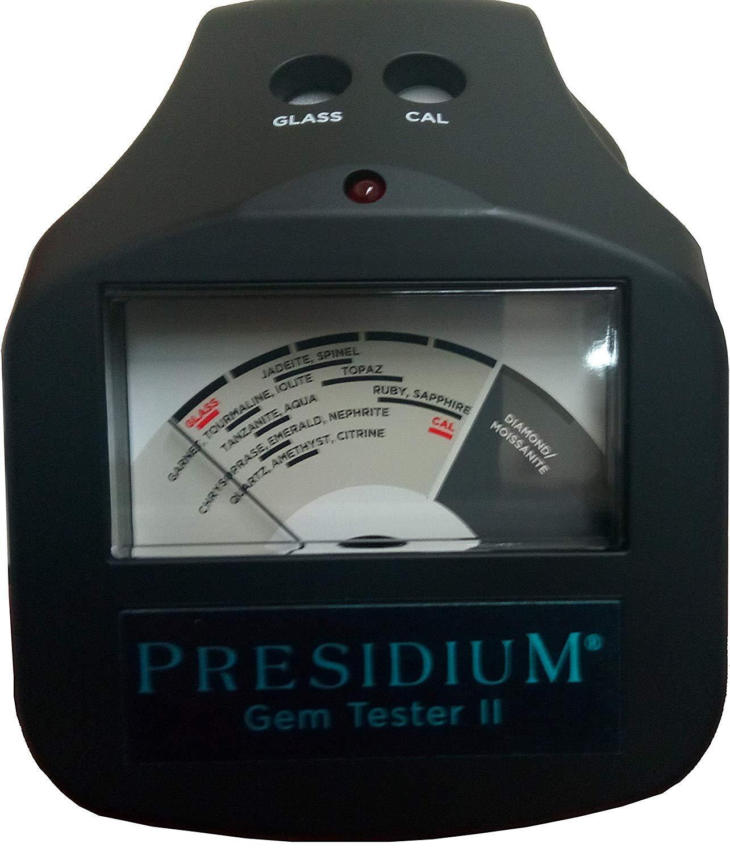 PGT II Presidium Gem Tester II