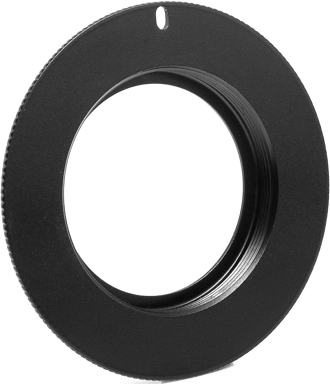 Lens Adapter For M42 Lens to Canon EOS 1000D 1100D T3i T2i With AF Confirm DC133