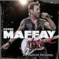 plugged - Die stärksten Rocksongs [Doppel-Vinyl] [Vinyl LP]