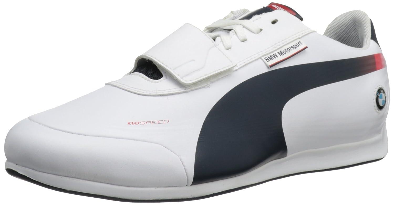 Puma Evospeed BMW 1.2 Moda Zapatilla de Deporte: Amazon.es: Zapatos y complementos