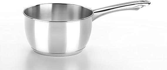 Amazon.com: Braisogona Monix Optima - Batería de cocina (4 ...