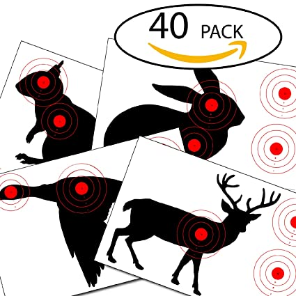 Animal Targets For Shooting Androidplaystore