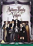 Addams Family Values [Import anglais]