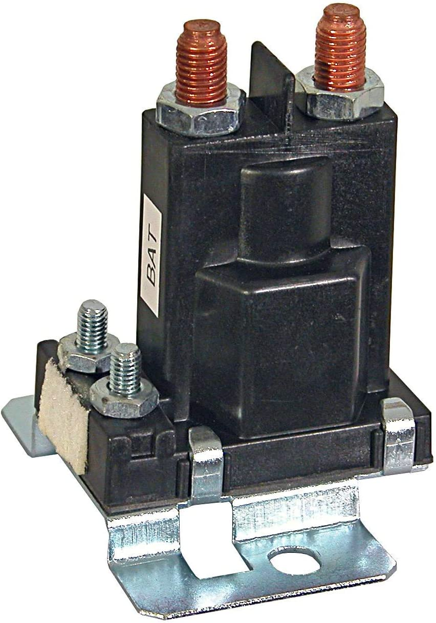 SAM Relay Solenoid for SnoWay Products Model# 1303585