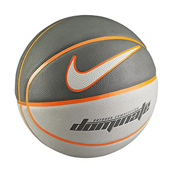 Nike Dominate - Balón de Baloncesto (Talla 5), Color Gris - Gris ...