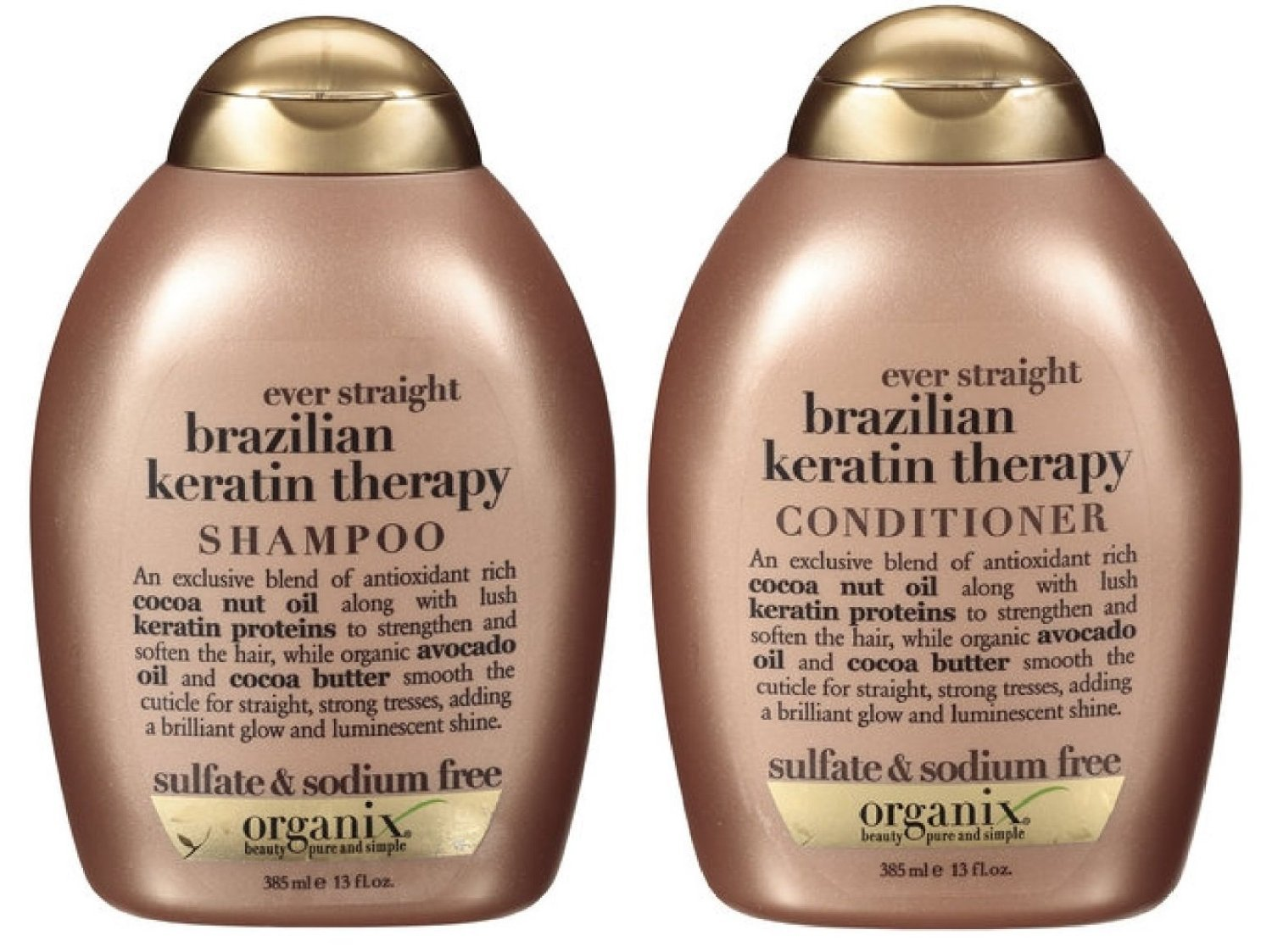 brazilian therapy shampoo