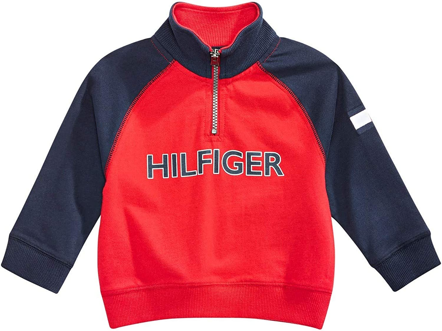 Tommy Hilfiger SWEATER ベビー・ボーイズ