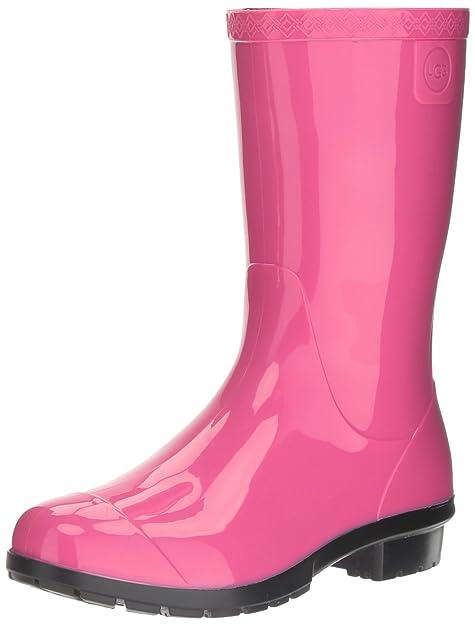 0d1cee26f56 UGG Kids K RAANA Rain Boots: Amazon.ca: Shoes & Handbags