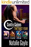 Centre Games—The First Four: Box Set