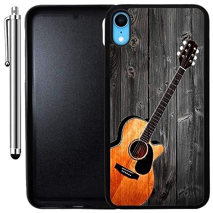 Amazon.com: Innosub - Carcasa para iPhone XR (diseño de ...