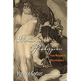 Dream in Shakespeare: From Metaphor to Metamorphosis