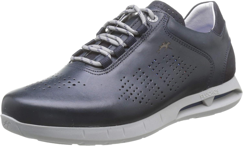 Fluchos Cypher, Zapatos de Cordones Derby para Hombre