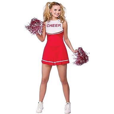 L ladies high school cheerleader costume for college fancy dress l ladies high school cheerleader costume for college fancy dress womens solutioingenieria Gallery