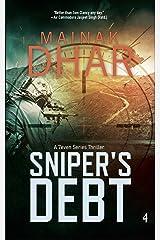 Sniper's Debt (7even Series Book 2) Kindle Edition
