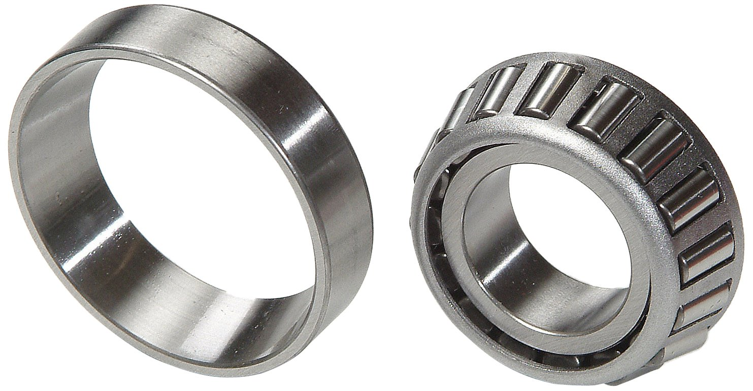 National Bearing 32307-W Rear Axle Pinion Bearing 32307-W-BCA