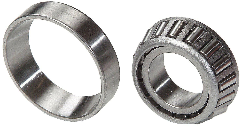 National Bearing 32307-W Rear Axle Pinion Bearing