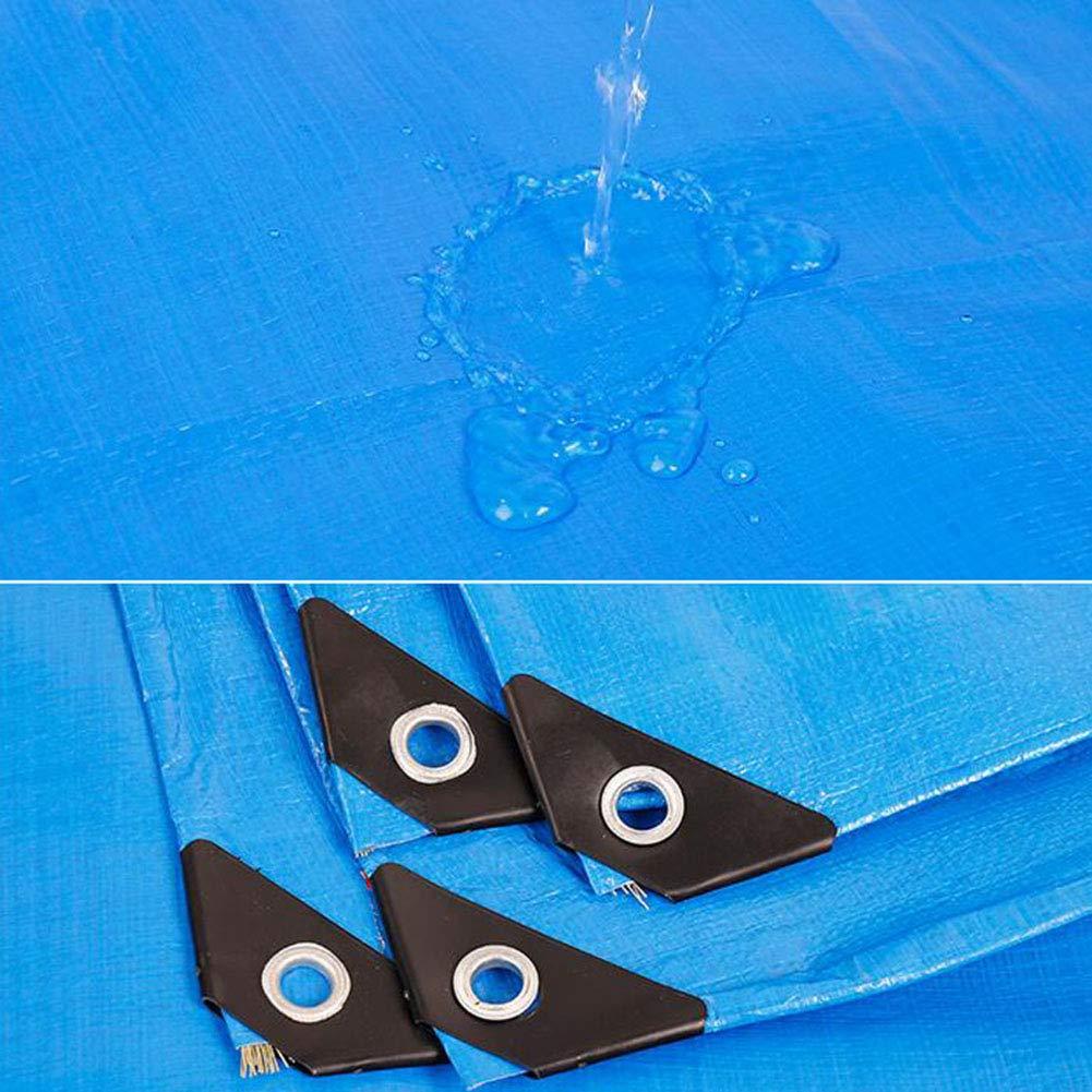 Vele parasole CJC Telone Telone Telone Impermeabile Leggero Impermeabile Prossoezione Solare Campeggio Copertina All'aperto (Dimensioni   2x10m)   Ottimo mestiere    Prezzo Ragionevole  2c3d40