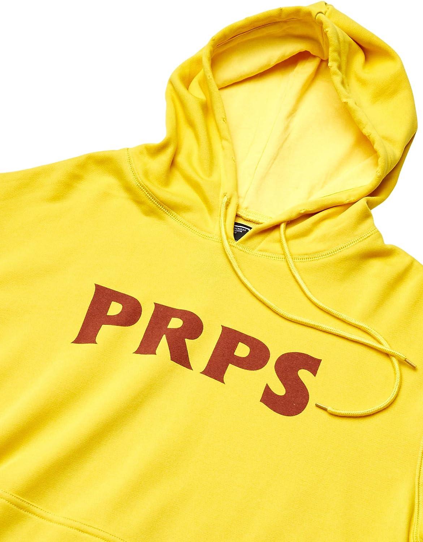 Mens Racer Hoody PRPS Goods /& Co
