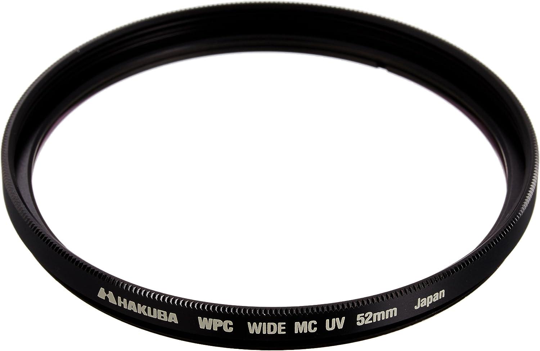 Hakubashashinsangyo WPC wide MC UV filter 52mm CF-WPCWUV52