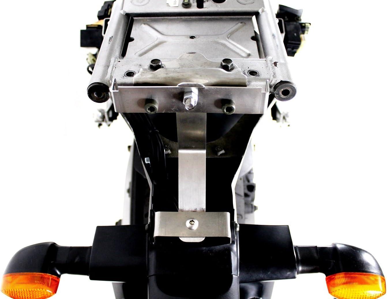 Dominator Exhaust silenciador de Escape HP3 Yamaha FZ6 FAZER 600 S 2004- DB Killer