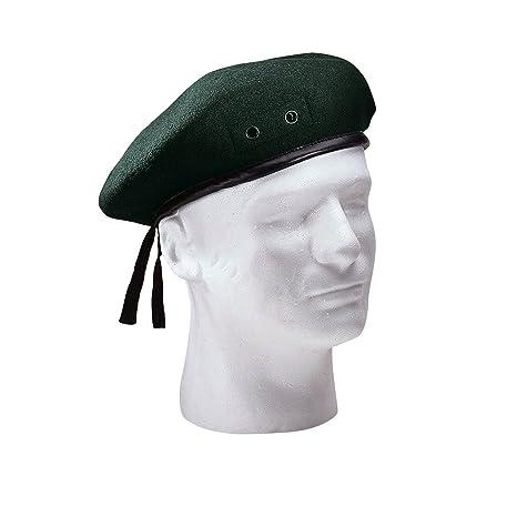 Rothco - Chapela - para hombre Verde verde Talla 7 f766ebc1da4