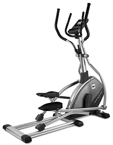 BH Fitness - Bicicleta elíptica i.tfc19 Dual: Amazon.es: Deportes ...