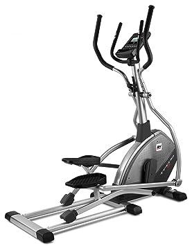 BH Fitness - Bicicleta elíptica i.tfc19 Dual