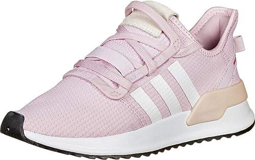 adidas U-Path Run J W Shoes aero Pink