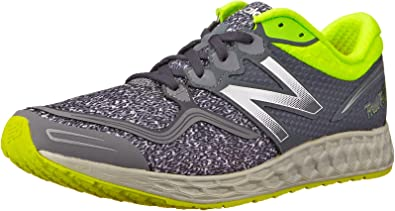 New Balance Fresh Foam Zante, Zapatillas de Running para Hombre: Amazon.es: Zapatos y complementos