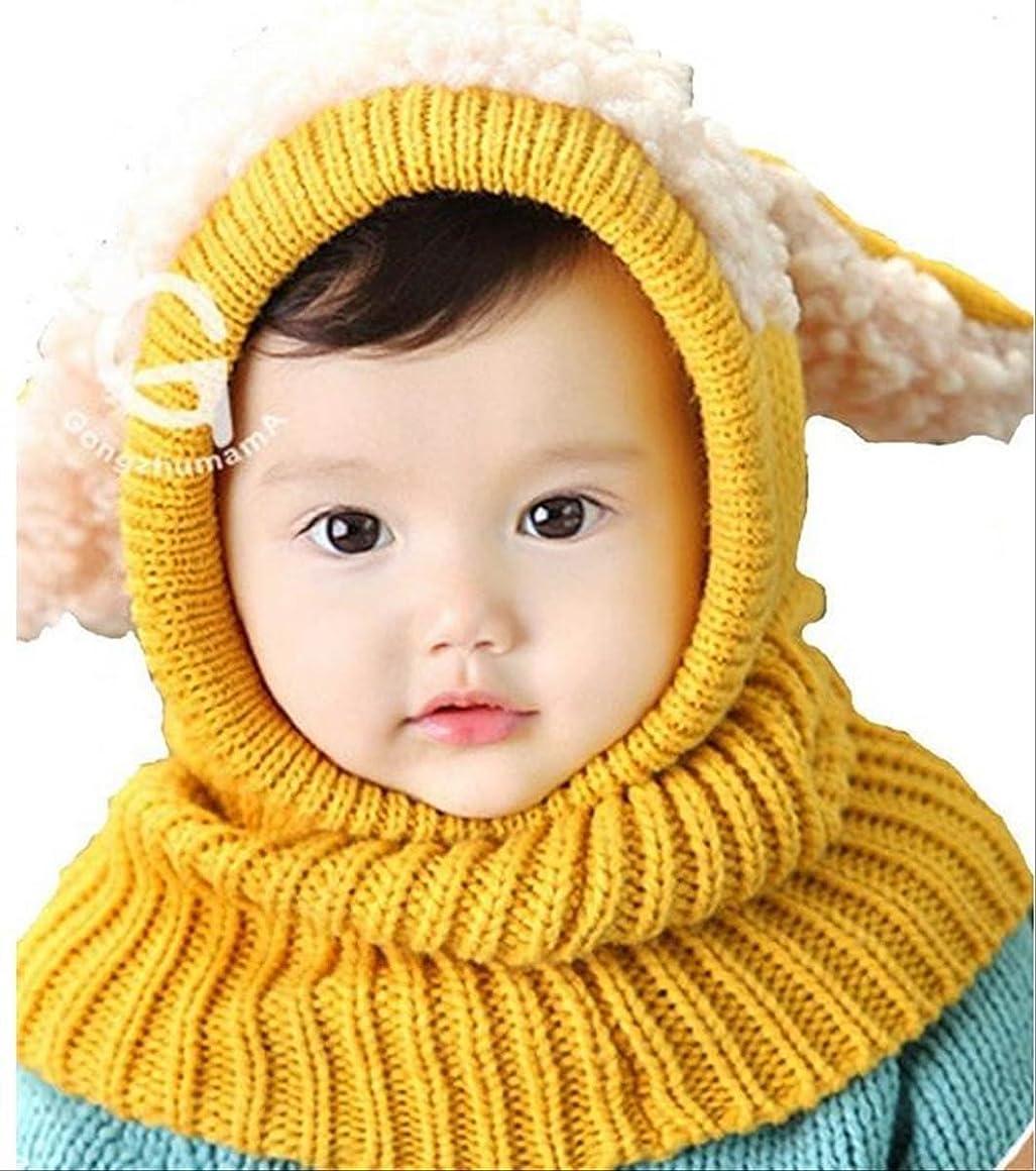ネックレス平等アーサーミキハウス ホットビスケッツ (MIKIHOUSE HOT BISCUITS) 帽子 73-9101-614 S(44-48cm) グレー