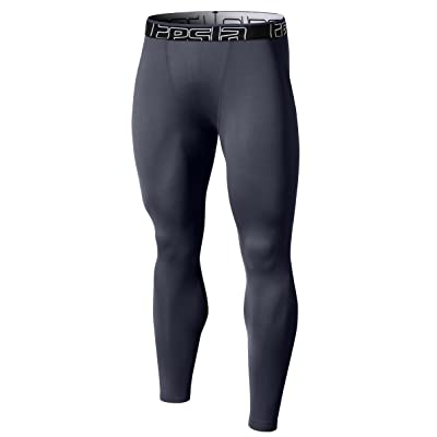 Tesla Men's Thermal Wintergear Compression Baselayer Pants Leggings Tights YUP21/YUP33/YUC32/P33/P43
