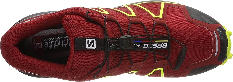 Scarpe da Corsa Uomo SALOMON Speedcross 4