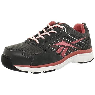 Reebok Work Women's Anomar RB451 Athletic Safety Shoe: Reebok: Shoes