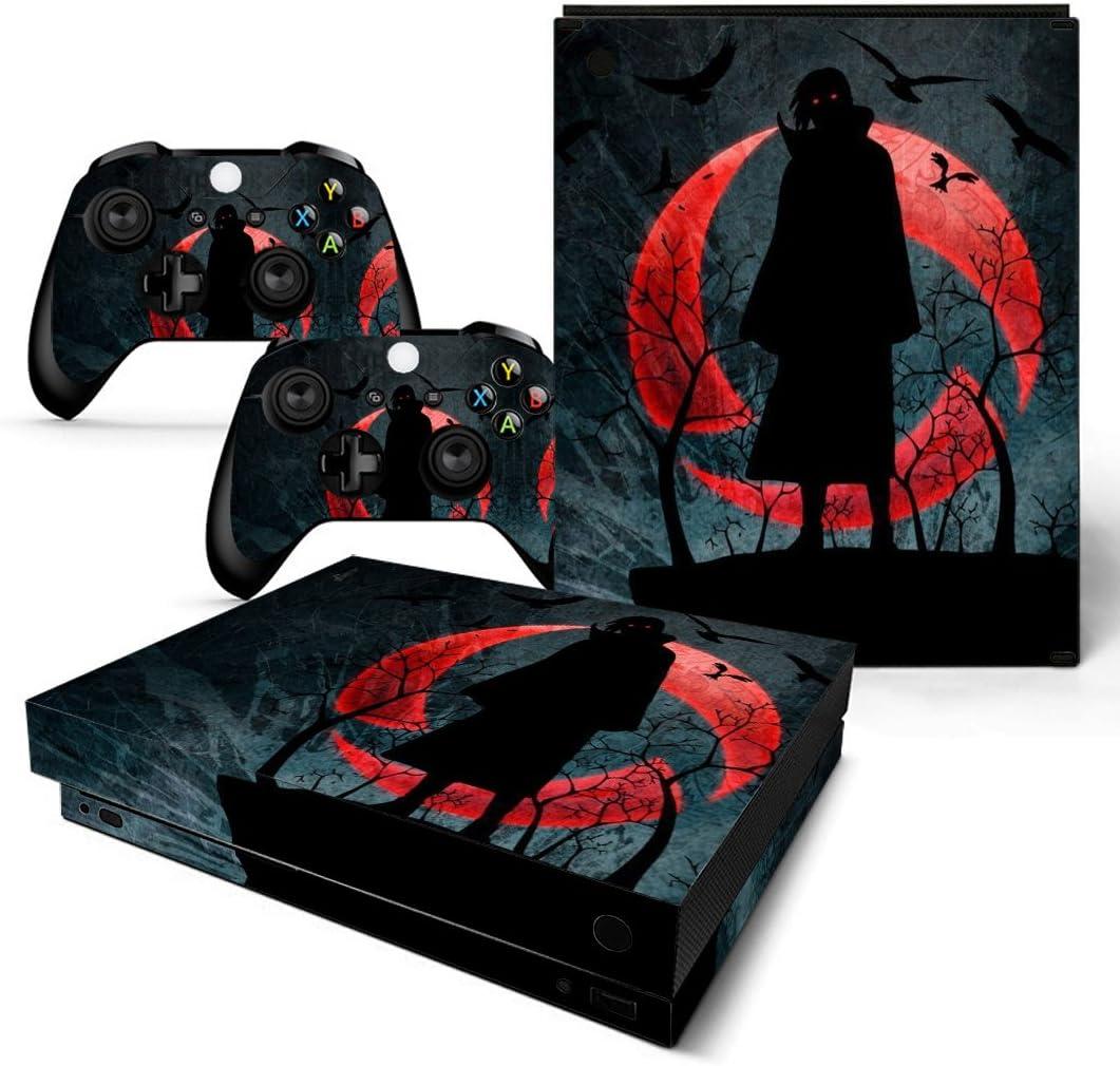 Amazon.com: EBTY-Dreams Inc. - Microsoft Xbox One X Scorpio ...
