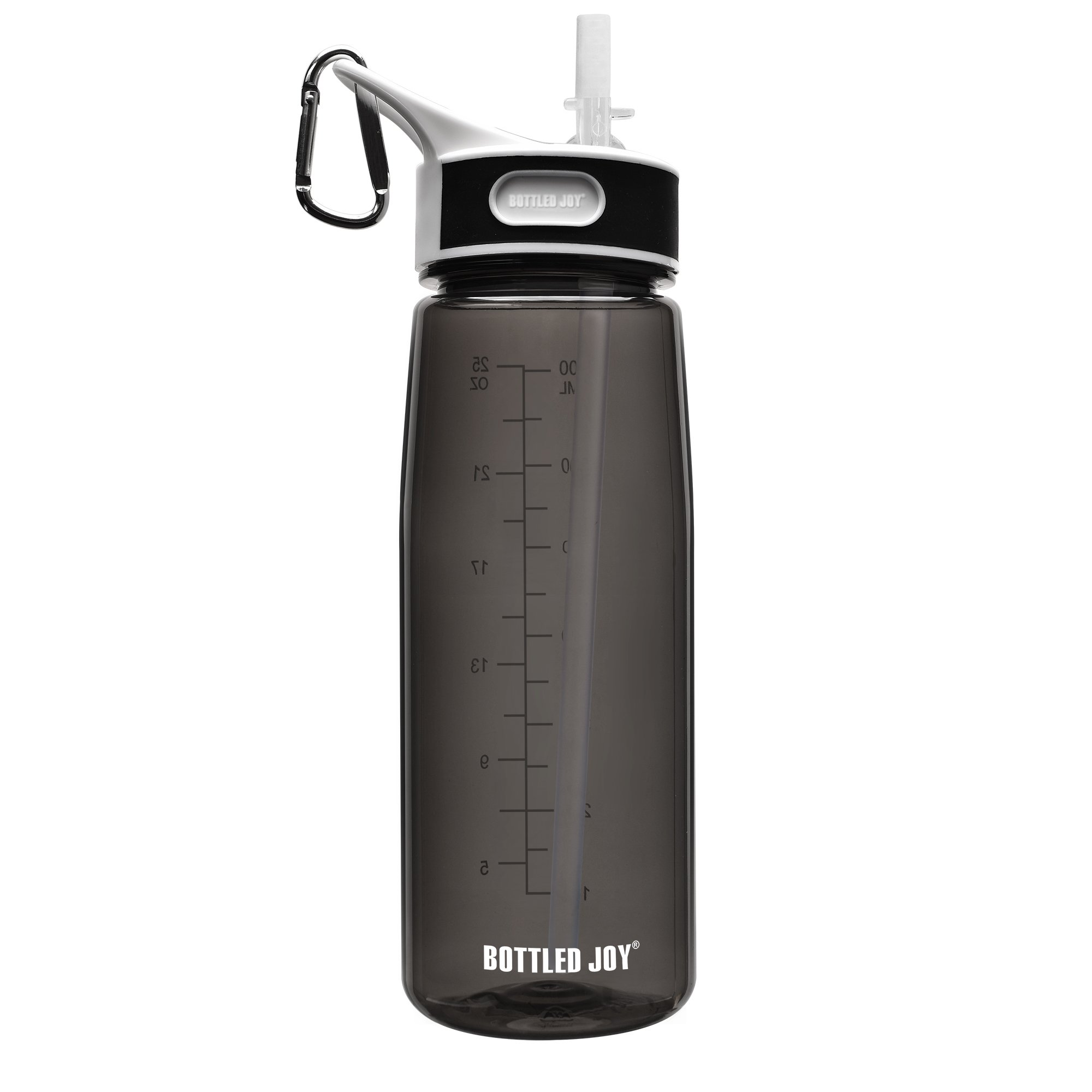 Xterra Paddle Boards >> BOTTLED JOY Sports Water Bottle with Straw and Handle, 100 ...