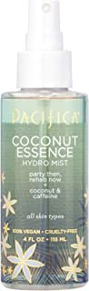 product image for Pacifica Hydro Mist, 2Count, Coconut Essence