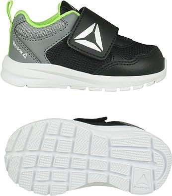 Reebok Almotio 4.0 2v, Zapatillas de Trail Running para Niños ...