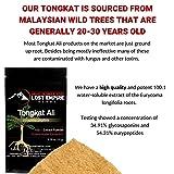 Premium Grade Tongkat Ali