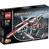 レゴ (LEGO) テクニック ファイヤープレーン 42040