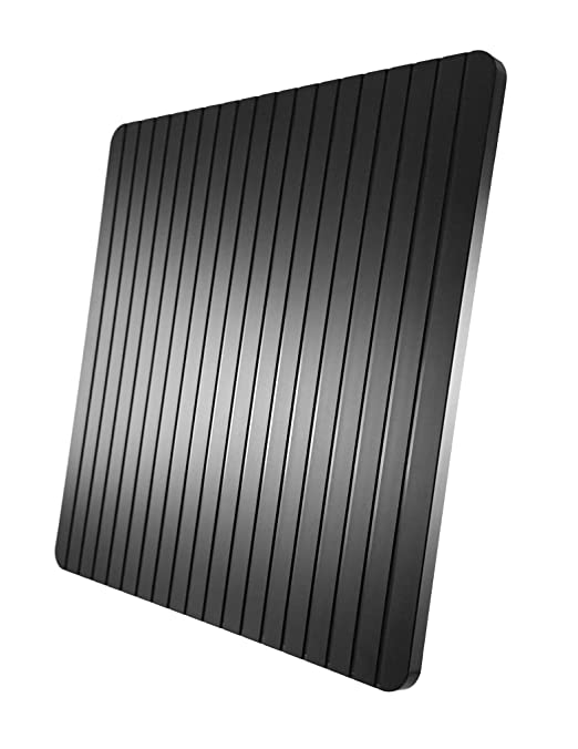 Amazon.com: MONSTER MOUNTS / PROMOUNTS 30 Mile Range Ultra Thin Indoor Full HD Antenna- 30 Mile Range (VA3000S): Electronics