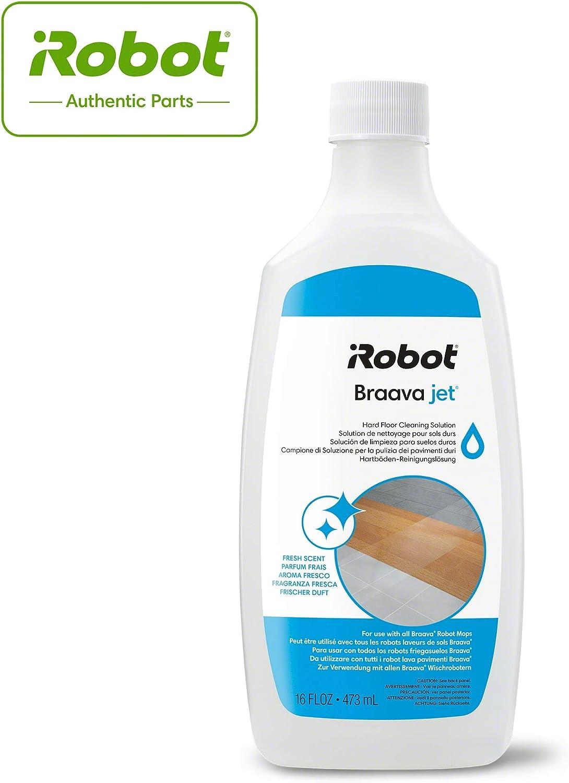 iRobot - Limpiador para Suelos 4632819, Piezas Originales ...