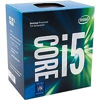 Intel Core i5-7500 LGA 1151 7th Gen Core Desktop Processor + ASRock LGA 1151 Intel B250 HDMI ATX Motherboards