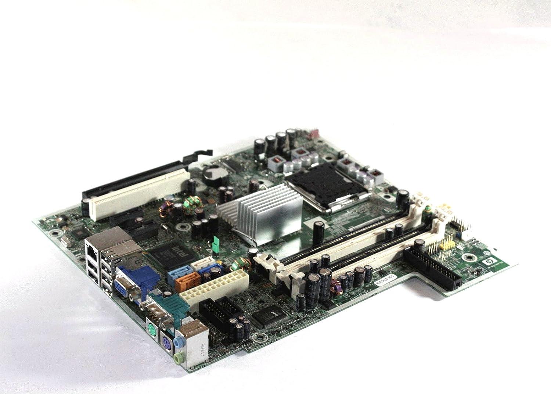 HP Genuine Compaq DC5800 Desktop System Motherbaord LGA775 461536-001 450667-001