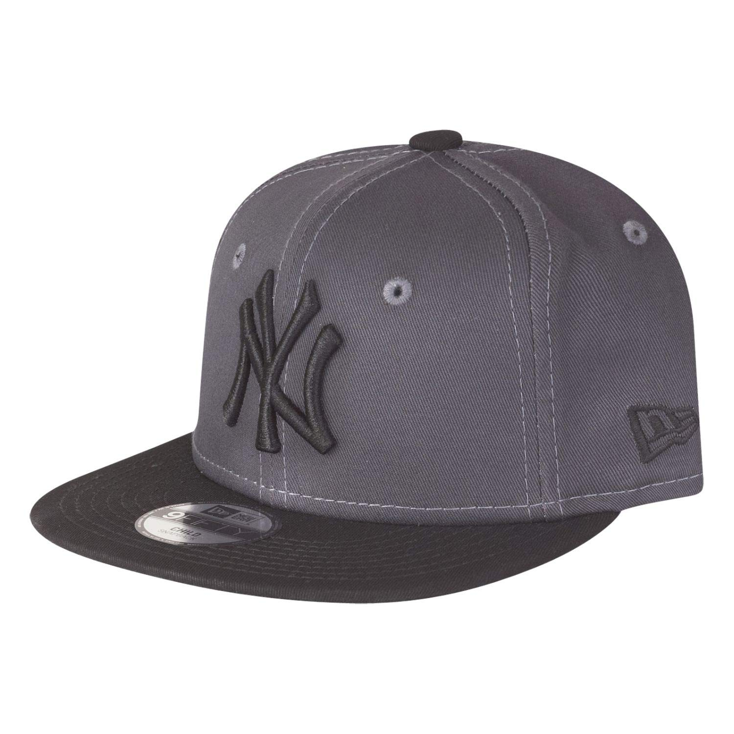 New Era Cappellino Snapback Infant League Essential York Yankees