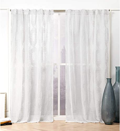 Nicole Miller Odense Curtain Panel